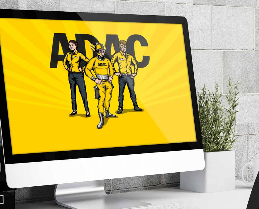 ADAC Infofilm