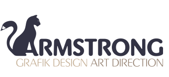 Armstrong Grafik Design • Art Direction