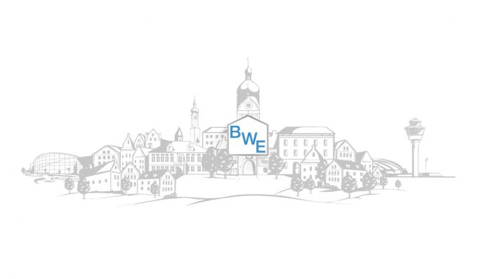 BWE Corporate Design