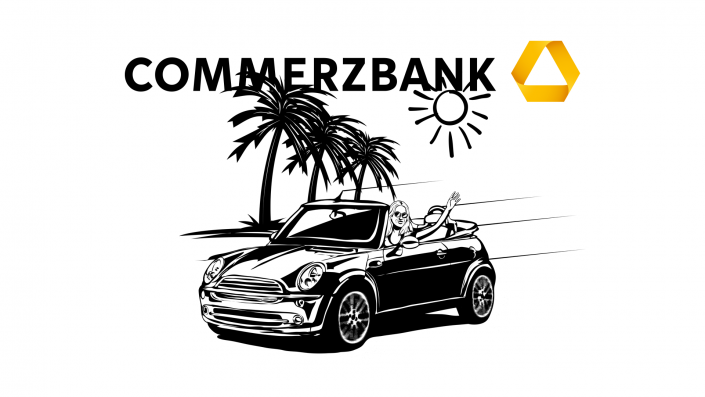 Commerz Bank Infofilm Komfortkredit