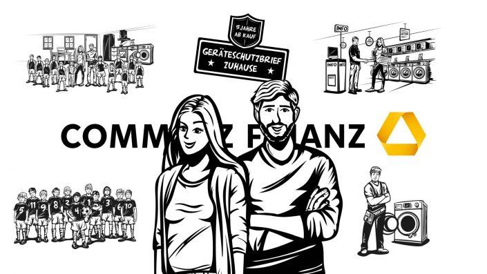 Commerz Finanz Infofilm