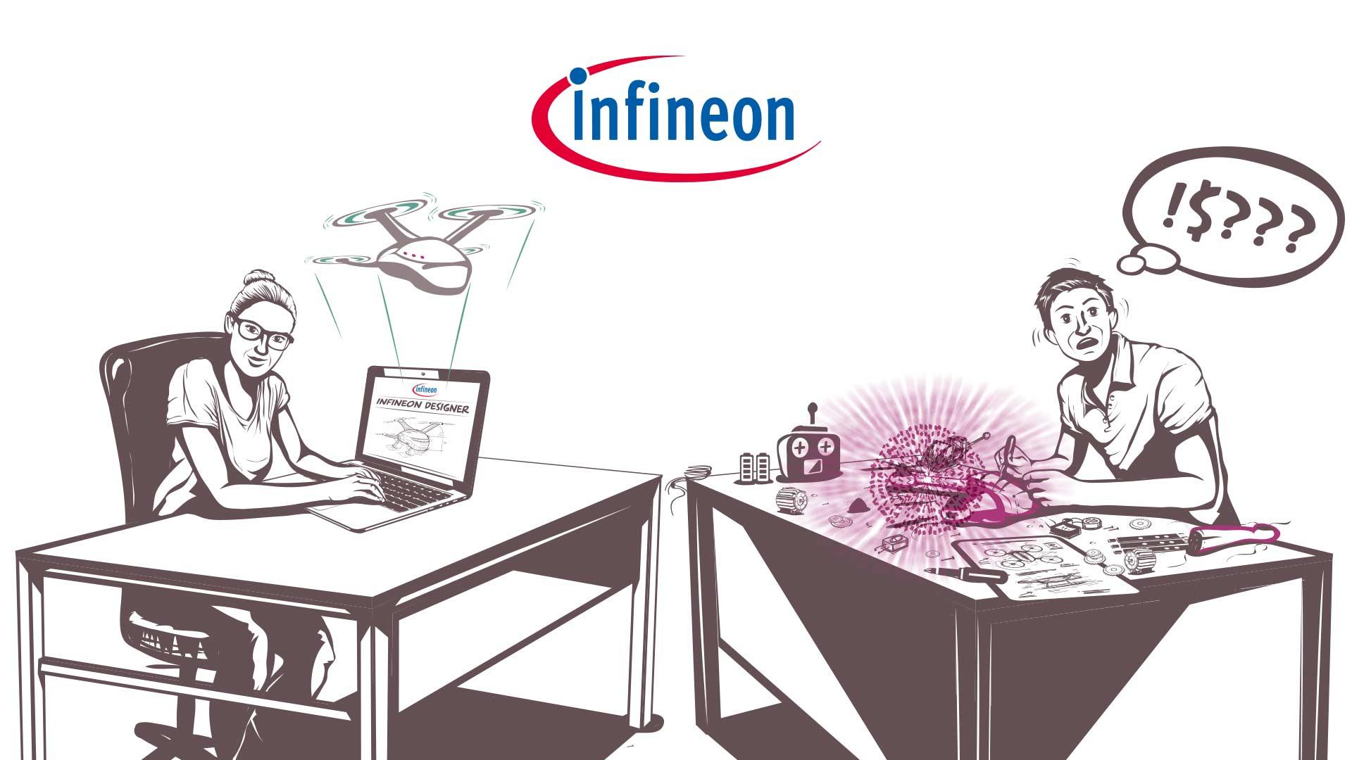 Infineon Designer