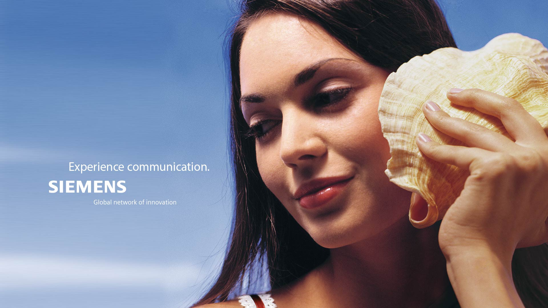 Siemens Experience Communication