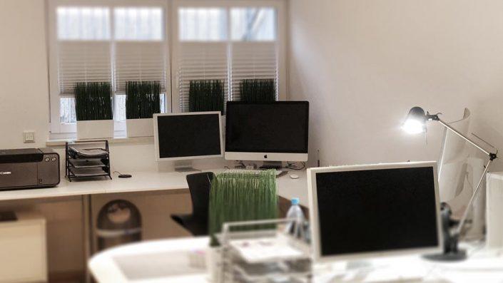 Armstrong Grafik Design GmbH Designbüro