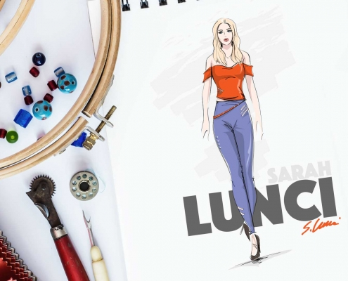 S. Lunci Fashion
