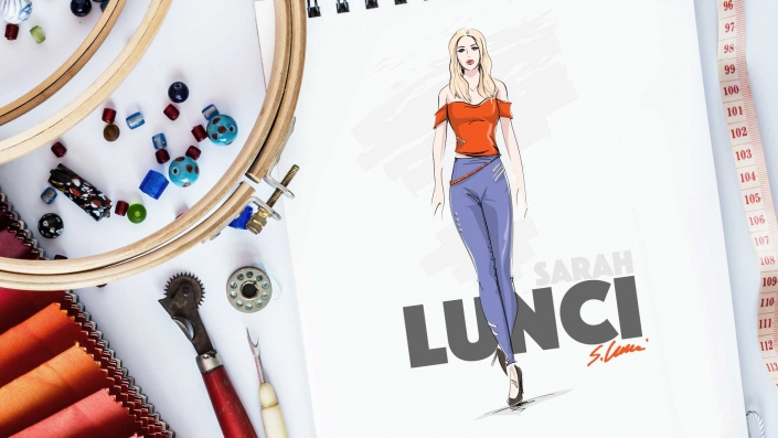 S. Lunci Fashion