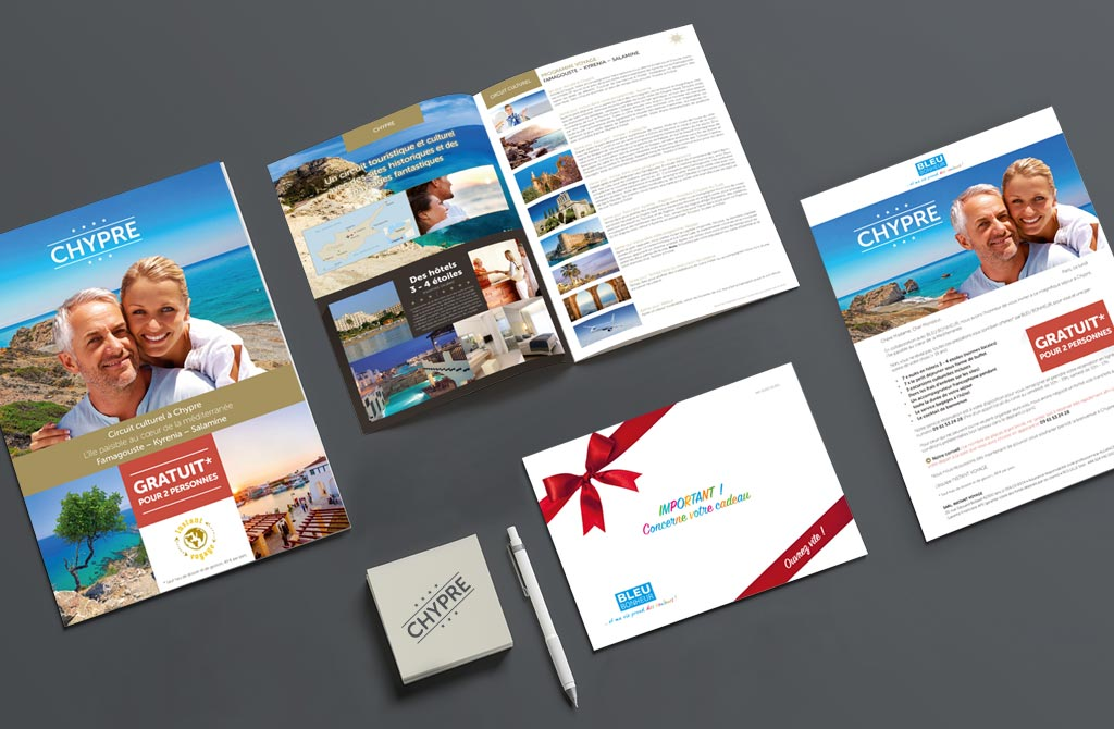 Chypre Mailing