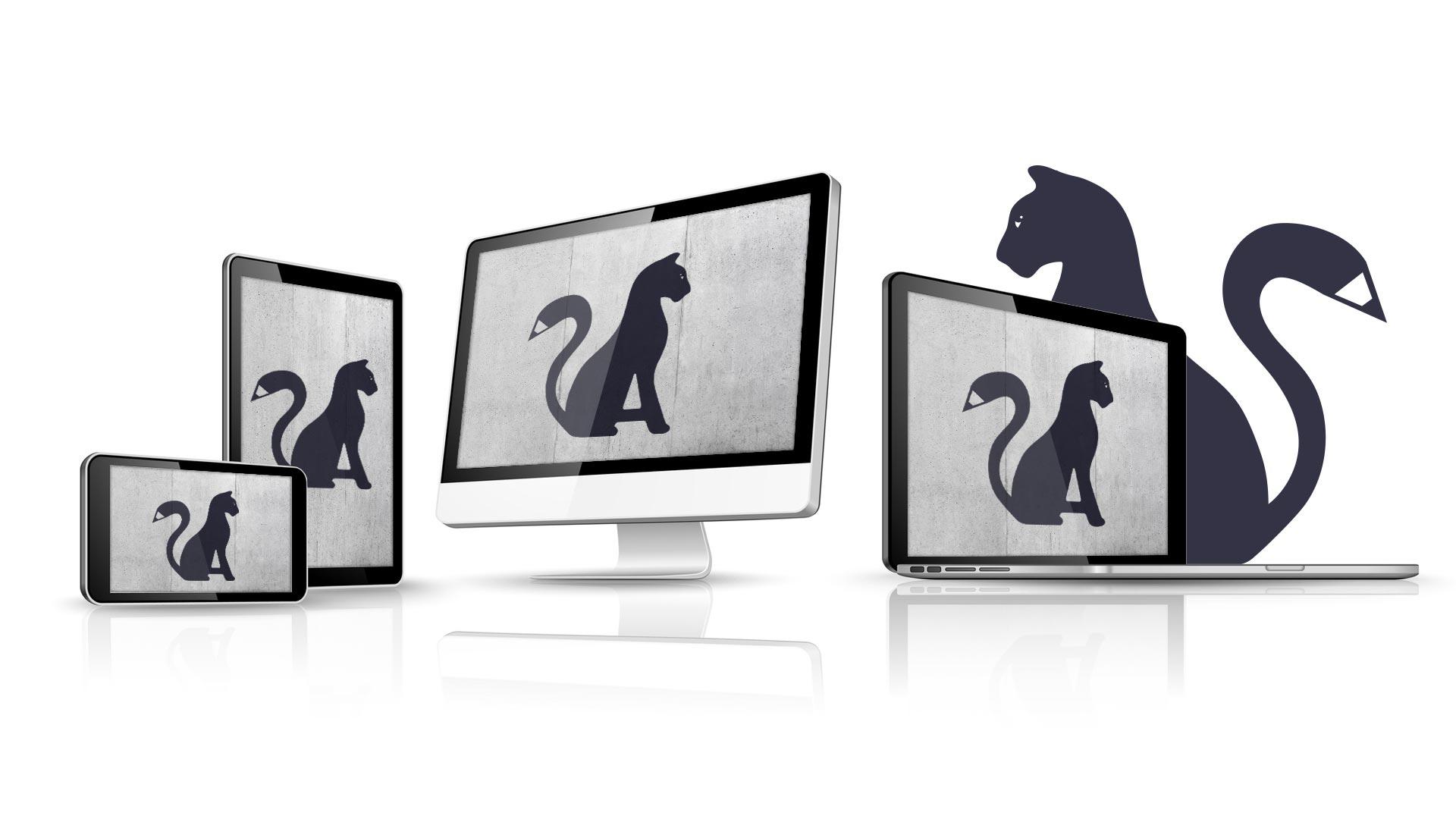 Armstrong Grafik Design Responsive Webdesign
