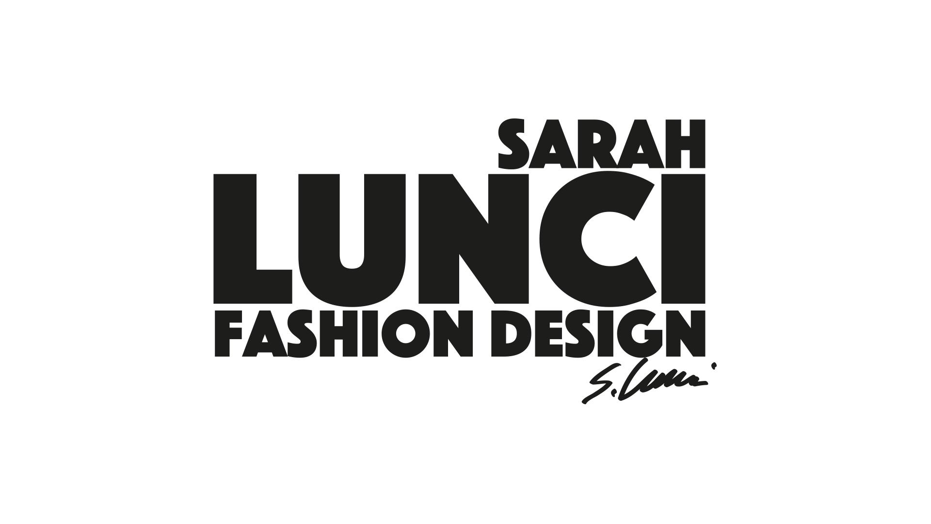 Sarah Lunic Logo Design