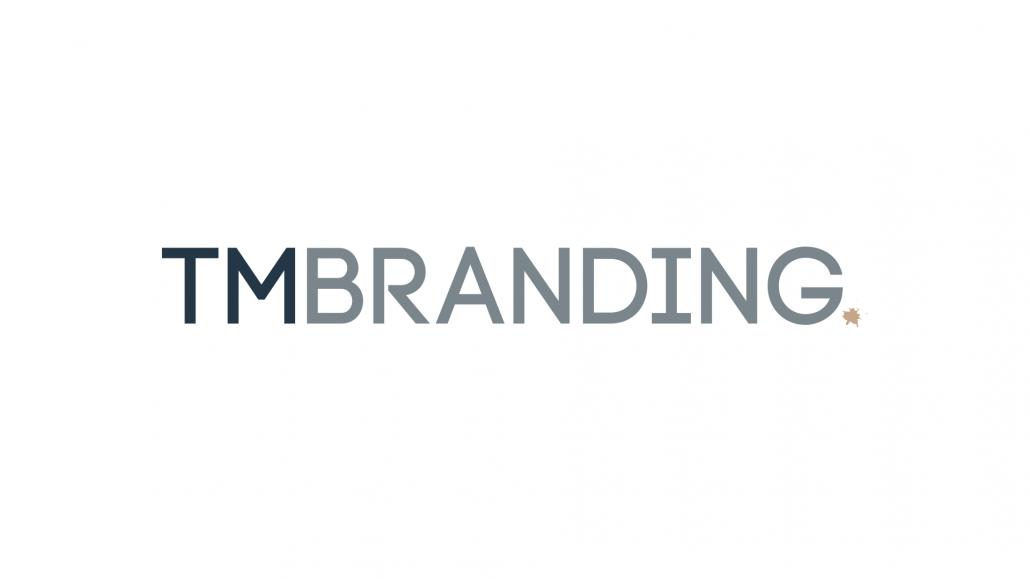 TM BRANDING Logo Design