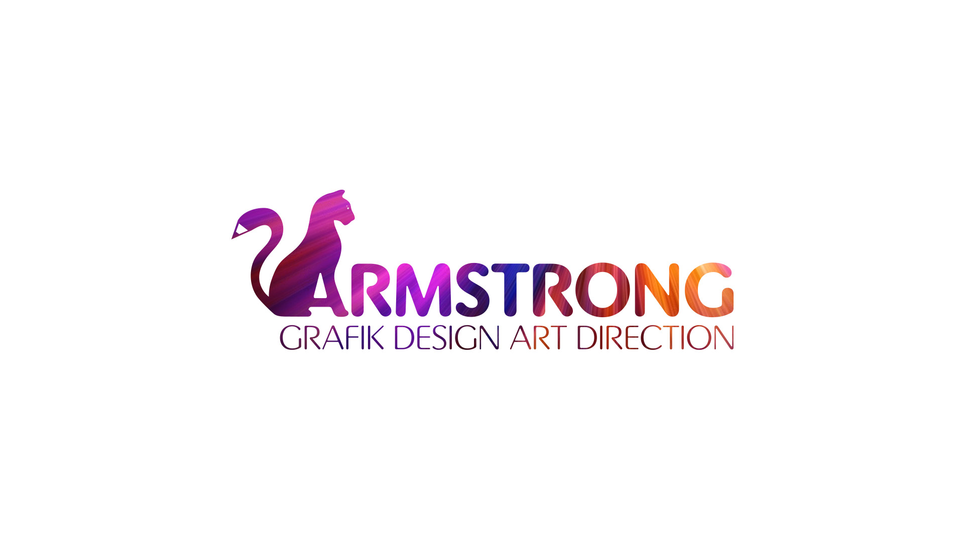Armstrong Grafik Design • Art Direction München